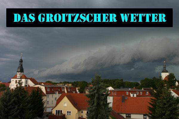 Wetter Groitzsch